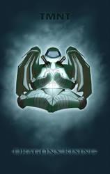 TMNT: Dragons Rising Pg 00 by JazzTheTiger