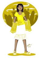 Lemon by VanessaSatone