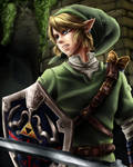 Link - [Twilight princess] by Cotton-Monster