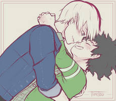 Soft Tododekus by Cotton-Monster