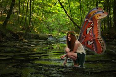 Anna-fairy-1 by charkboy