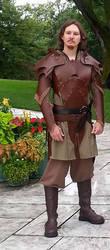 My armor by charkboy