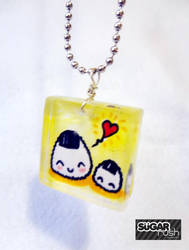 Onigiri Love by digo-personaliza