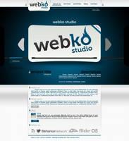 Webdesign Studio by mece888
