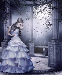 Melancholia by Chanine1