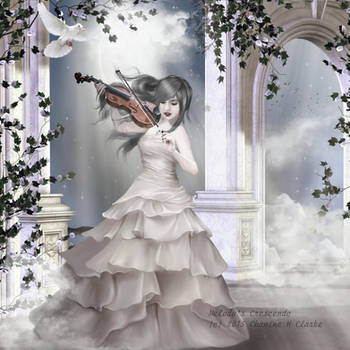 Melody's Crescendo by Chanine1