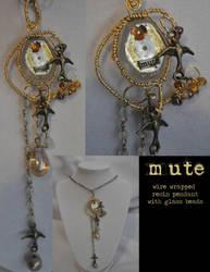 mute by JozzyKane