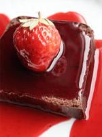 Cake by ElyneNoir