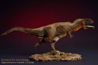 Giganotosaurus (1) copy by nwfonseca