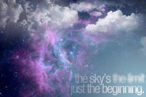 Infinite. by byrney