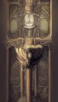 Alaheim Oegel by 28crucis