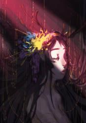 Kiku by LzzleFzzle