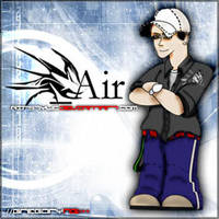 New ID by airstyle