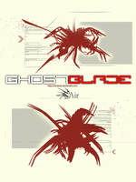 Ghostblade by airstyle