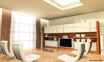Another Interior by airstyle