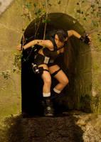 lara underworld 1 by illyne