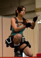 Lara Croft Origin PM by illyne