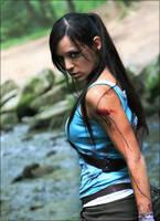 survivor... by illyne