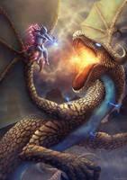 Dragonhunt by free4fireYouTube