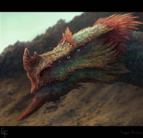 Dragon Doodle 4 by free4fireYouTube