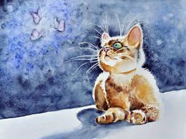 sunny by yushnikova