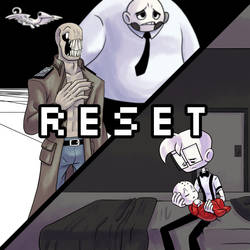 OFF: Reset Cover by NeroStreet