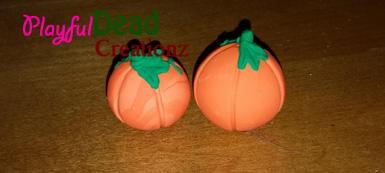 PDC Pumpkin Minis 2015 by PlayfulDead
