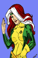 Rogue by Superfluous-Lore