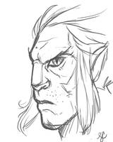 Lion-o by Superfluous-Lore