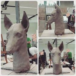 Doggo by CookieKipenda