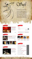 Sufi Page: Rejected Version by burninlab