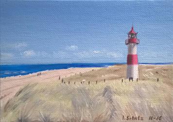 Lighthouse by shaman-art