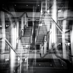 Escher on film by Mysterious-Spirit
