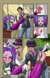 Commission Sing for me,or else by Einom