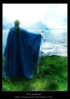 Stranded- Glorfindel by Aranict