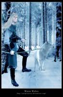 Winter Wolves-Beleg by Aranict