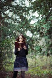 Literature I by silber-englein