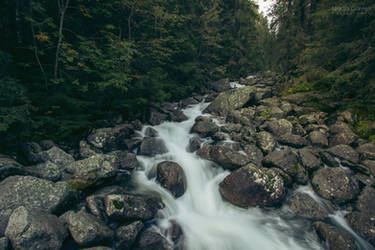 Tatras 3 by silber-englein