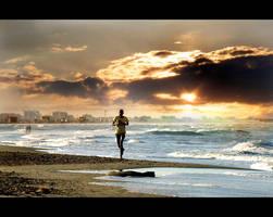 runaway. by lidocainx