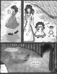 Lost in Wonderland--Page 5 by sparkyrabbit