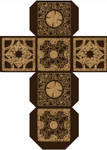 Build your own Hellraiser Box by Gonchir