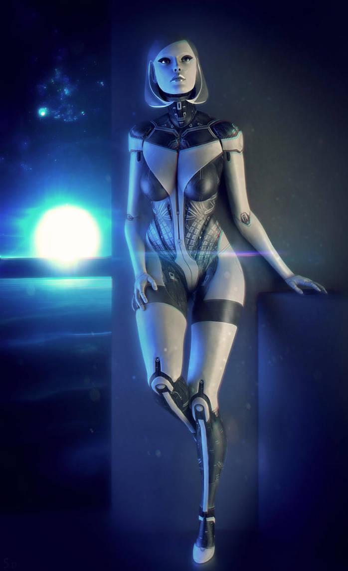 Edi Mass Effect edi (mass effect)sallibyg-ray on deviantart