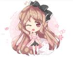 [OC] Mitsuki by StarlightCrystalz