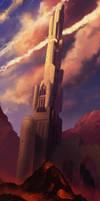Tower by JamesCombridge