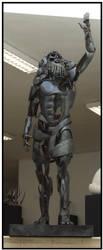 gilgamesh: arifcekderi by sculptureclub