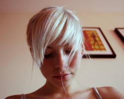 Blondyna by pollinda