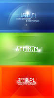 affix.pl logos by parodik