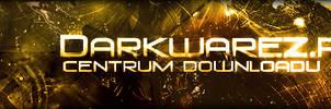 3 darkwarez logo by parodik