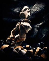 Dreams reader by barnaulsky-zeek