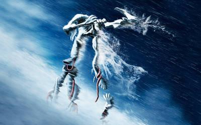 Winter tale - corrected by barnaulsky-zeek